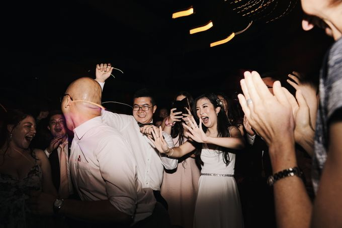 The Wedding of Yoel & Ariella by Lavene Pictures - 046