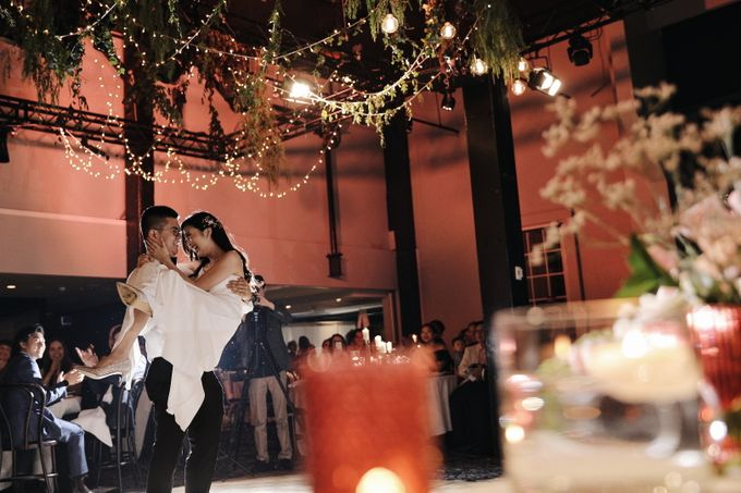 The Wedding of Yoel & Ariella by Lavene Pictures - 043