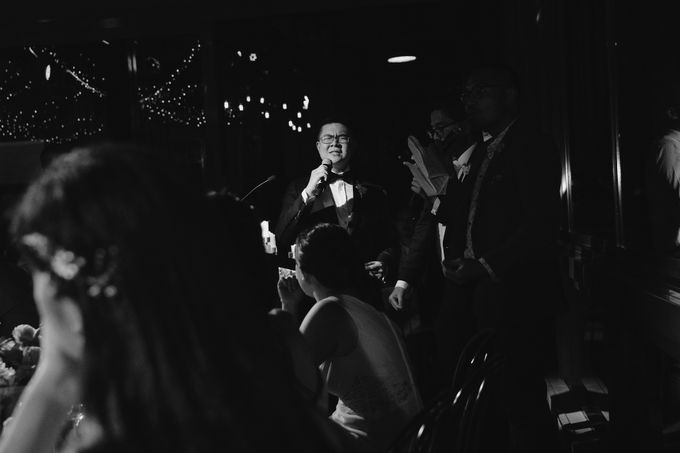 The Wedding of Yoel & Ariella by Lavene Pictures - 038