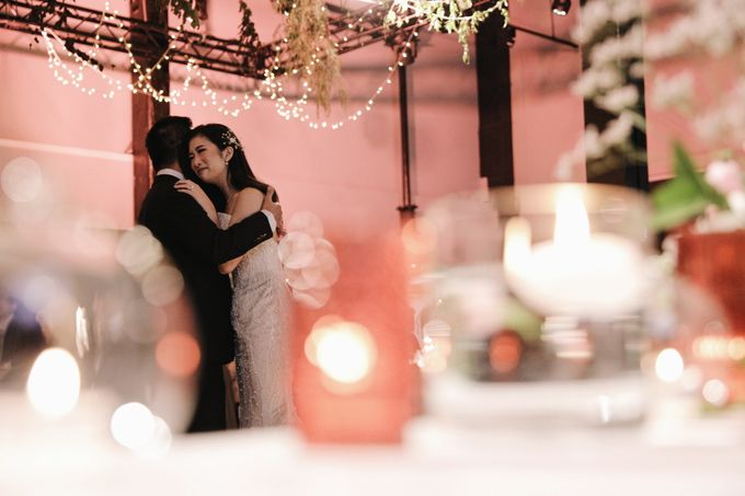 The Wedding of Yoel & Ariella by Lavene Pictures - 035
