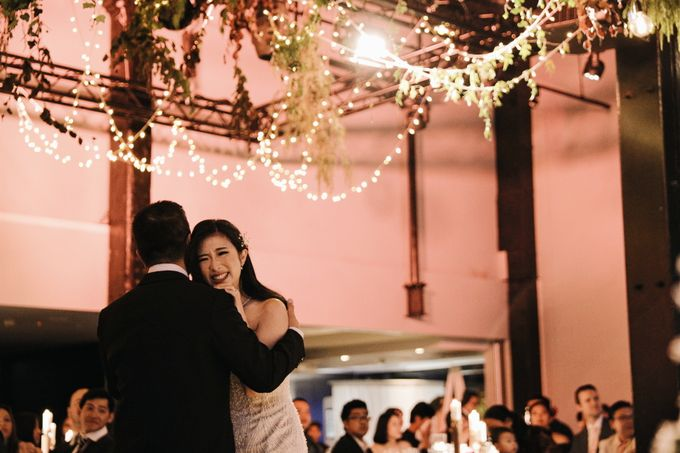 The Wedding of Yoel & Ariella by Lavene Pictures - 034