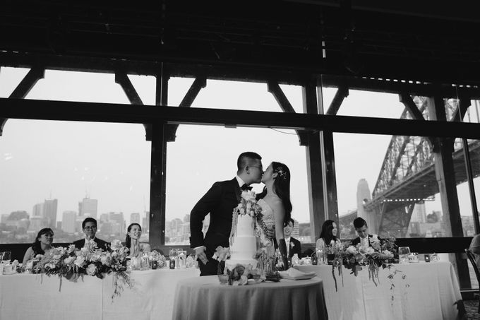 The Wedding of Yoel & Ariella by Lavene Pictures - 033