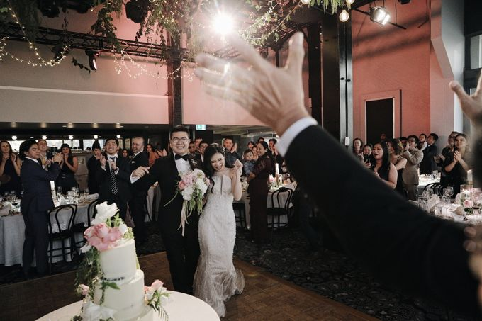 The Wedding of Yoel & Ariella by Lavene Pictures - 030