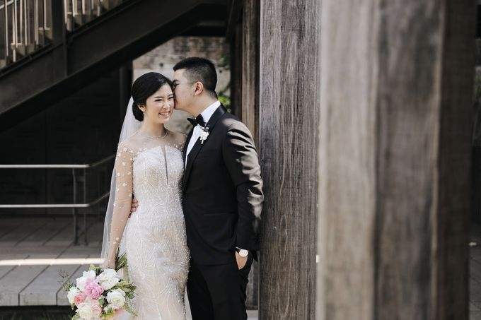 The Wedding of Yoel & Ariella by Lavene Pictures - 027