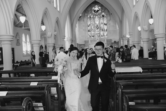 The Wedding of Yoel & Ariella by Lavene Pictures - 026