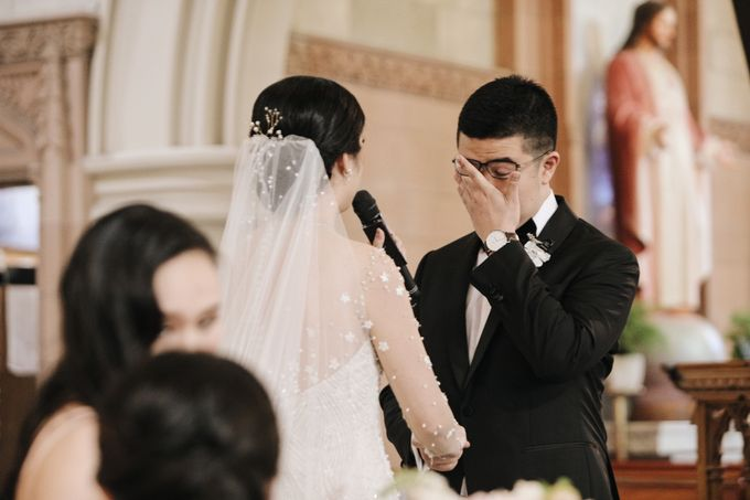 The Wedding of Yoel & Ariella by Lavene Pictures - 024