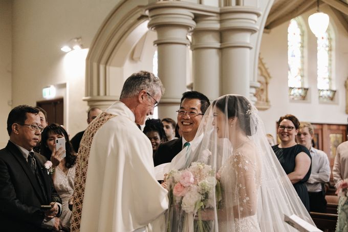 The Wedding of Yoel & Ariella by Lavene Pictures - 023