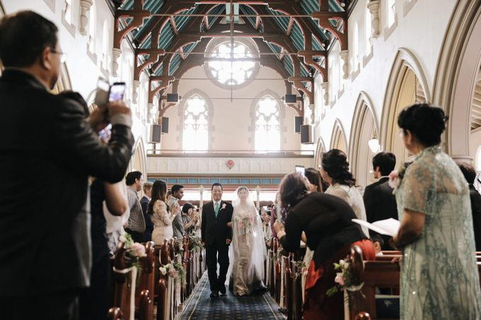 The Wedding of Yoel & Ariella by Lavene Pictures - 021