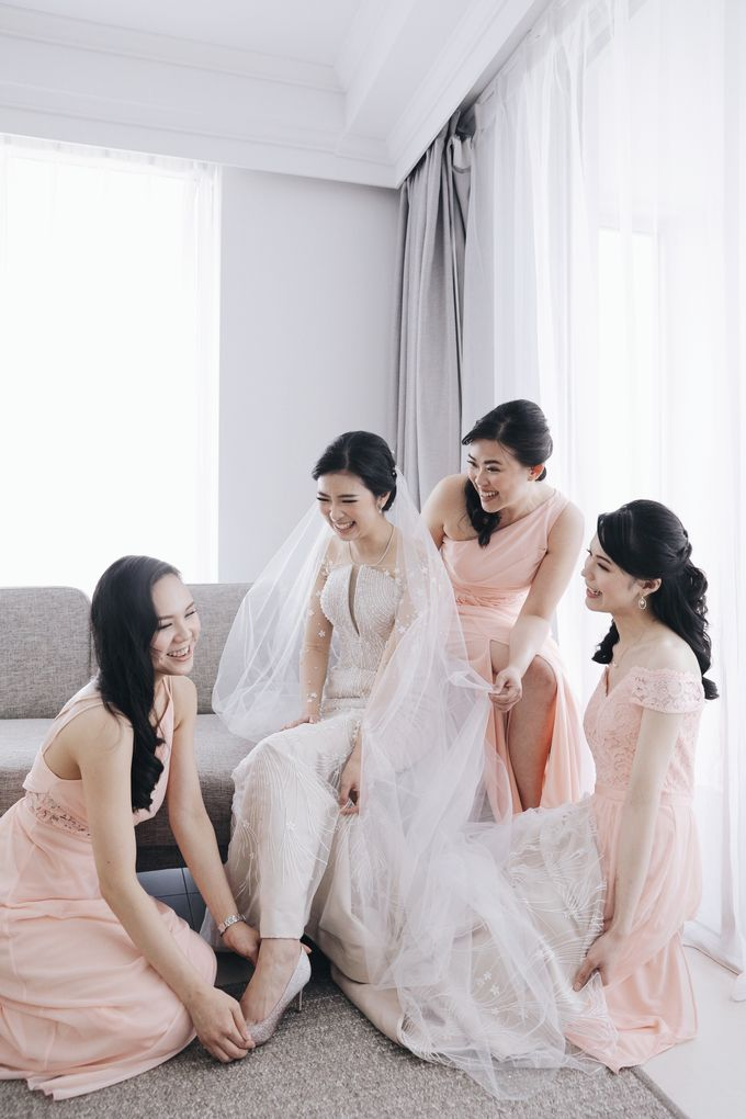 The Wedding of Yoel & Ariella by Lavene Pictures - 011