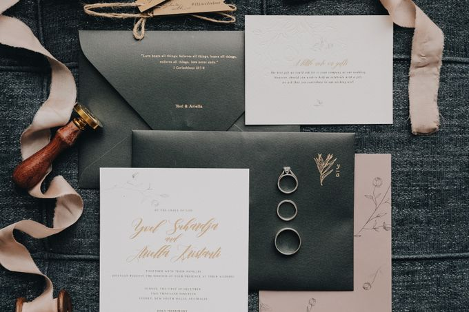 The Wedding of Yoel & Ariella by Lavene Pictures - 001