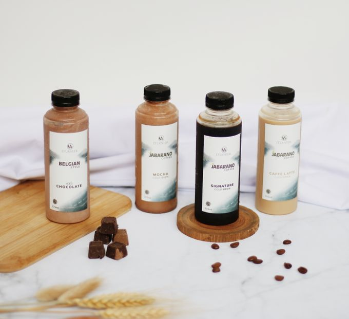 Beverages by D'LANIER Artisan Chocolates - 006