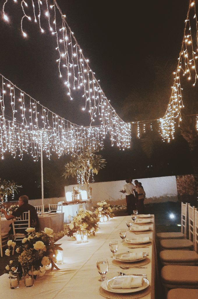 The Wedding of Faycal & Carolin by Miracle Wedding Bali - 018