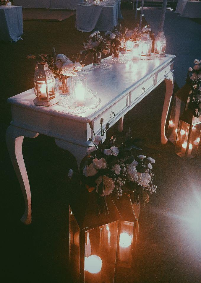 The Wedding of Faycal & Carolin by Miracle Wedding Bali - 023