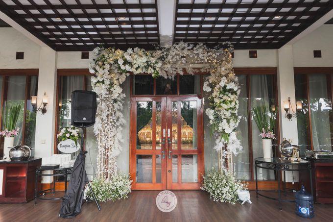 Wedding of Sidharta & Joanna by GLOW LIGHT - 007