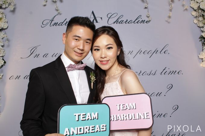 Andreas & Charoline by PIXOLA Photo Booth - 015