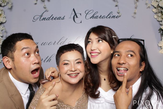 Andreas & Charoline by PIXOLA Photo Booth - 003
