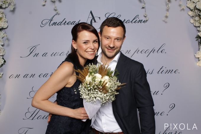 Andreas & Charoline by PIXOLA Photo Booth - 024