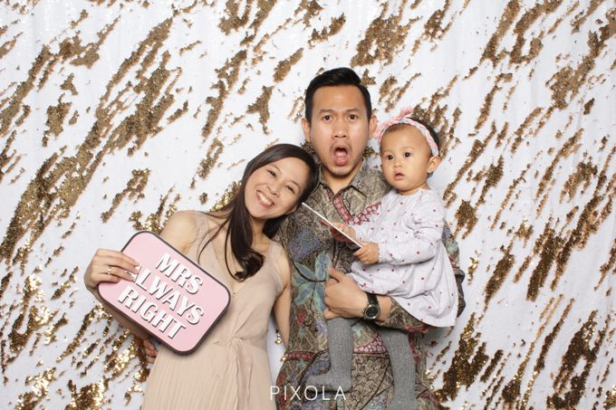 Raymond & Michelle by PIXOLA Photo Booth - 008