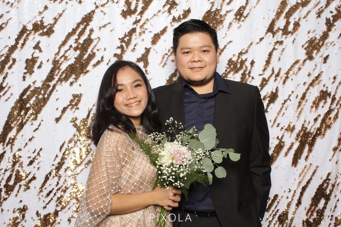 Raymond & Michelle by PIXOLA Photo Booth - 011