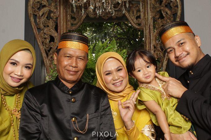Habibi & Sakuna by PIXOLA Photo Booth - 007