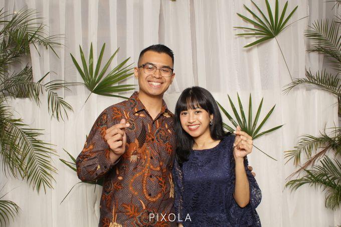 Delila & Adityo by PIXOLA Photo Booth - 016