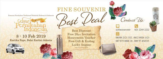 Fine Souvenir BEST DEAL by Fine Souvenir - 001