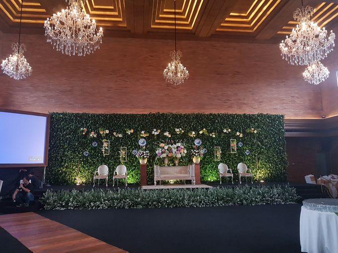 BIYAN & GILANG WEDDING by United Grand Hall - 001