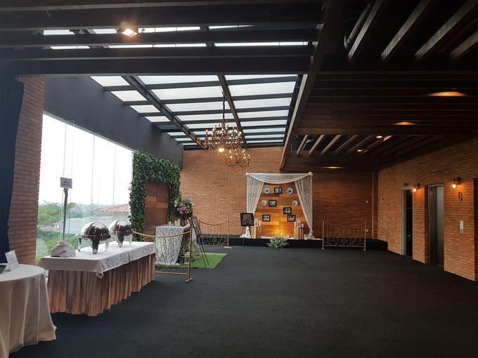 BIYAN & GILANG WEDDING by United Grand Hall - 011
