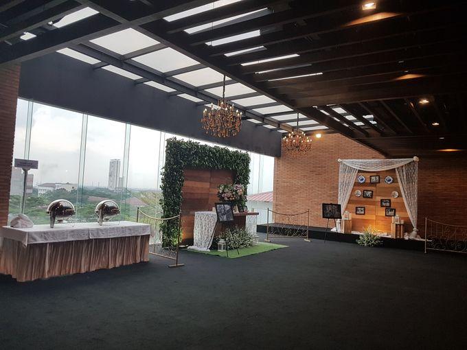 BIYAN & GILANG WEDDING by United Grand Hall - 012