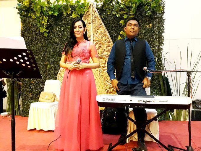 Paket Organ Tunggal dan Akustik Band Jakarta by Bafoti Musik Entertainment - 017