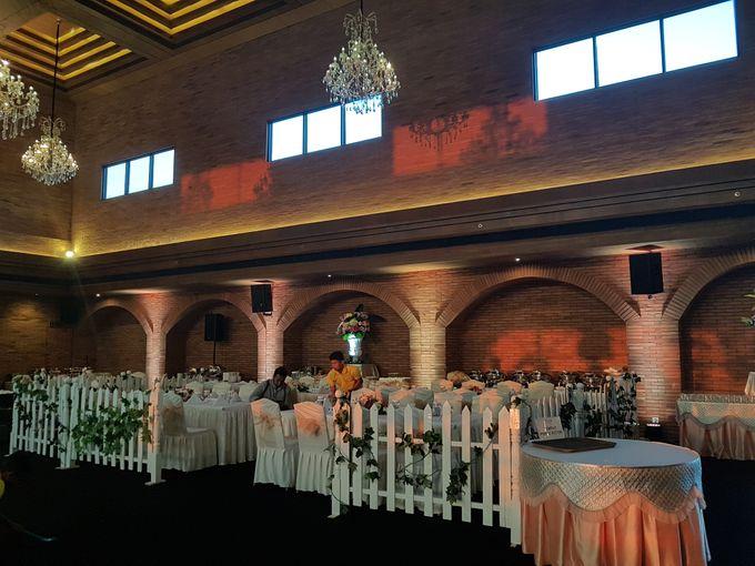 ANGGI & RISHKY WEDDING by United Grand Hall - 008