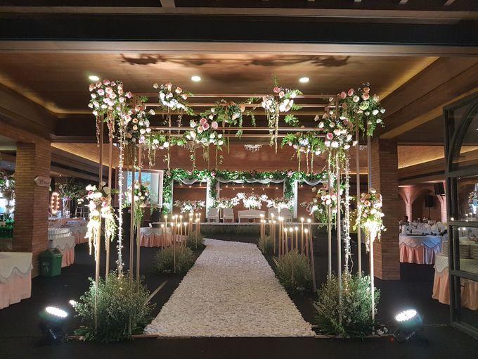 ANGGI & RISHKY WEDDING by United Grand Hall - 003
