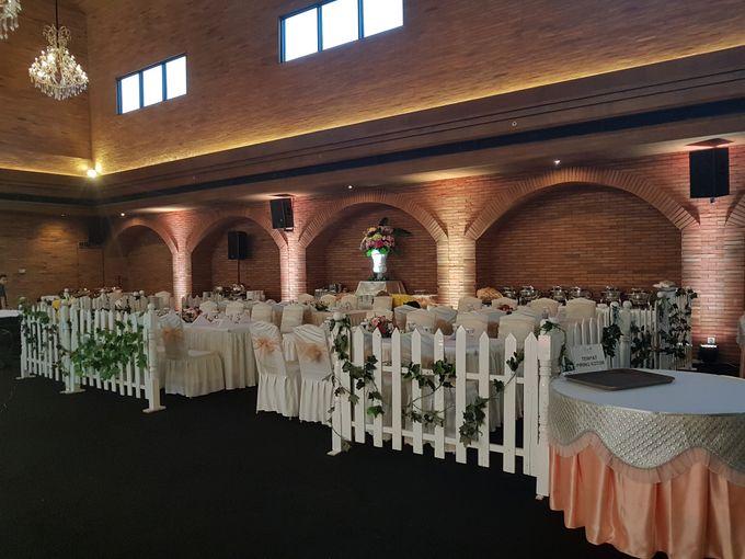 ANGGI & RISHKY WEDDING by United Grand Hall - 016