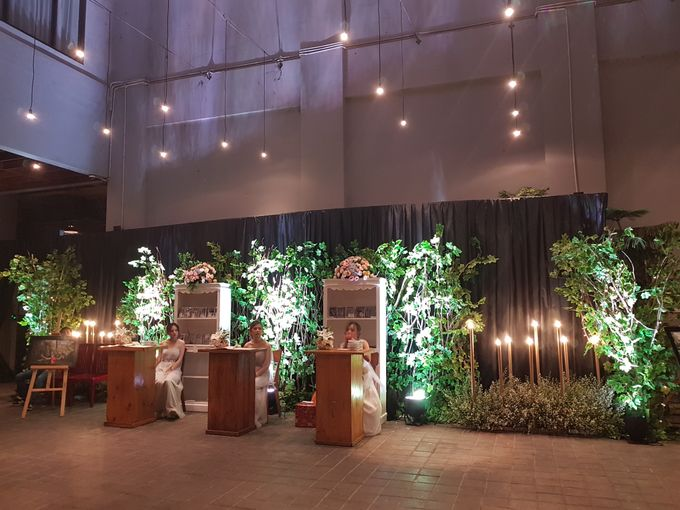 ANGGI & RISHKY WEDDING by United Grand Hall - 006