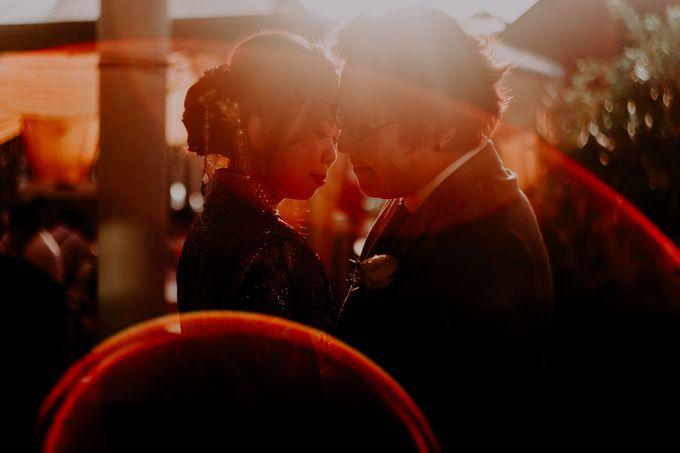 Solemnization & Matrimony- Alice x Tony by Jessielyee. - 015