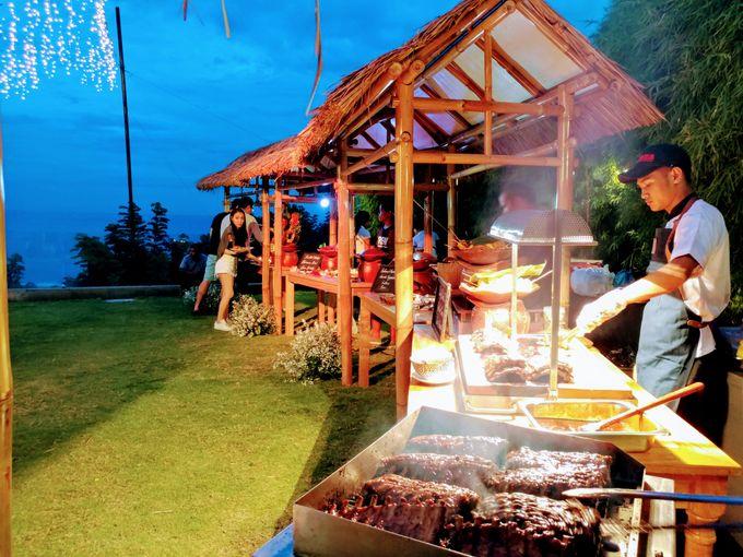 Live Grilled Pork Ribs At Villa Latitude by Wahaha Pork Ribs - 002