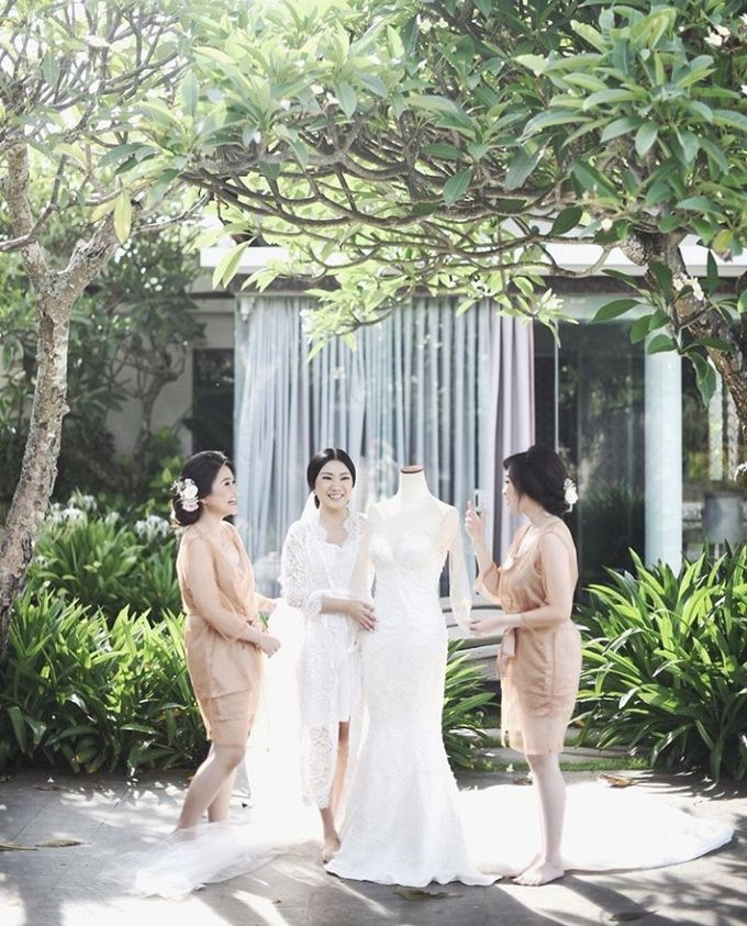 Evan & Agnes Wedding by Alethea Sposa - 008