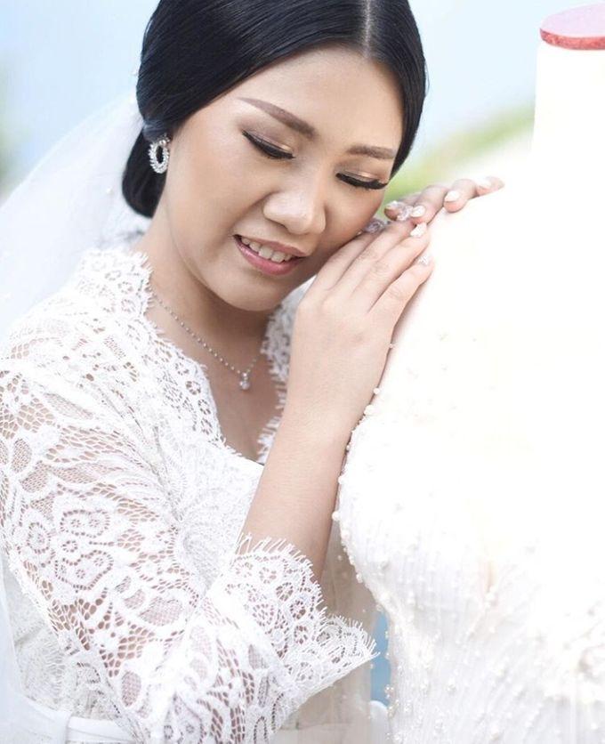 Evan & Agnes Wedding by Alethea Sposa - 010