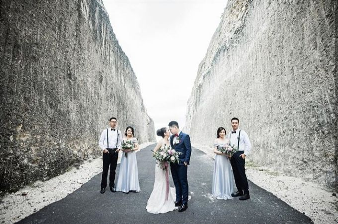 Evan & Agnes Wedding by Alethea Sposa - 011