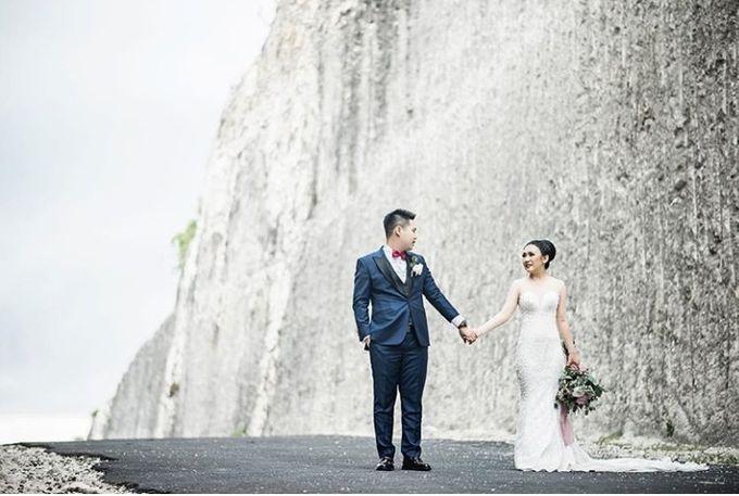 Evan & Agnes Wedding by Alethea Sposa - 001