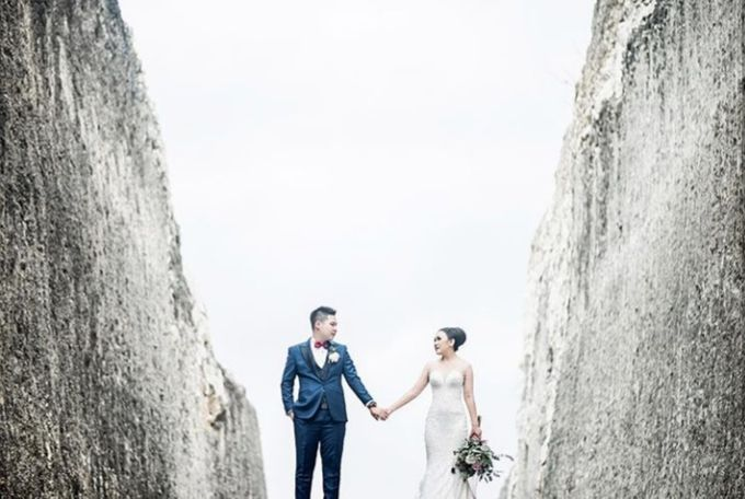 Evan & Agnes Wedding by Alethea Sposa - 004