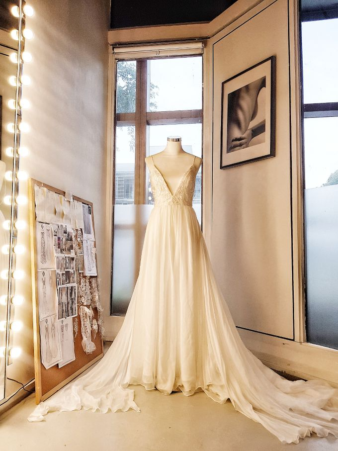 EG Couture Wedding Gowns by Elizabeth Grace Couture - 013