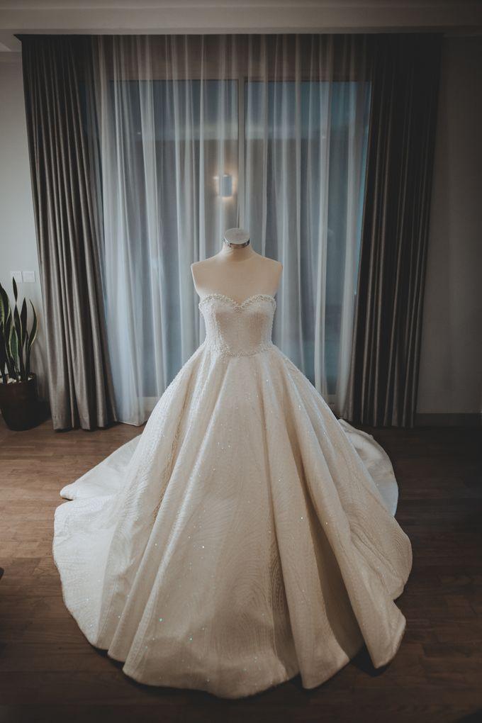 Sutrisno & Jesslyn Wedding Day by Florencia Augustine - 001