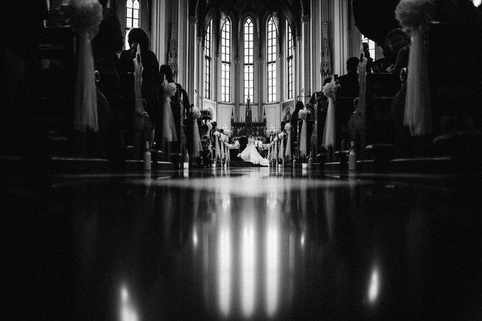 Sutrisno & Jesslyn Wedding Day by Florencia Augustine - 028