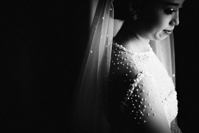 Sutrisno & Jesslyn Wedding Day by Florencia Augustine - 015