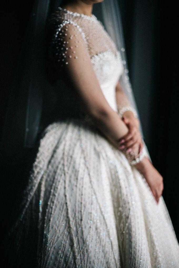 Sutrisno & Jesslyn Wedding Day by Florencia Augustine - 019