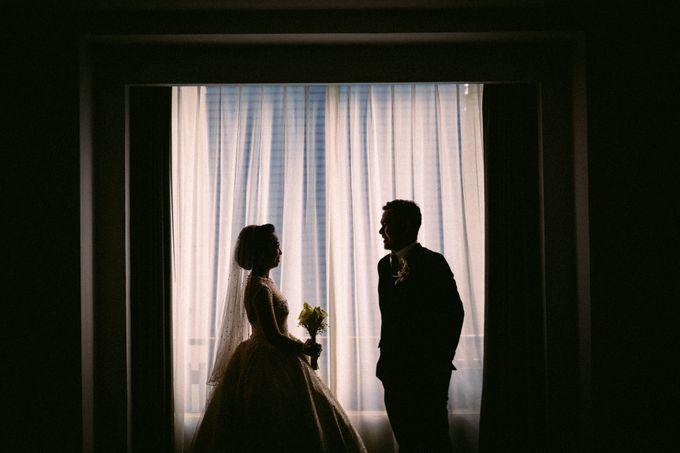 Sutrisno & Jesslyn Wedding Day by Florencia Augustine - 008