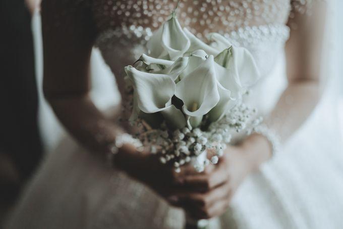 Sutrisno & Jesslyn Wedding Day by Florencia Augustine - 011