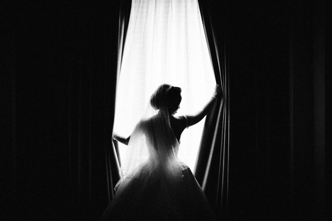Sutrisno & Jesslyn Wedding Day by Florencia Augustine - 017