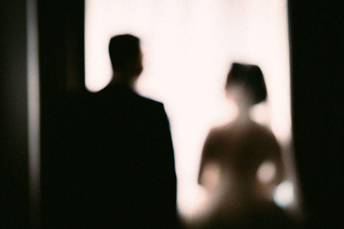 Sutrisno & Jesslyn Wedding Day by Florencia Augustine - 022